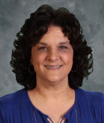 Mrs. Erica Patrick