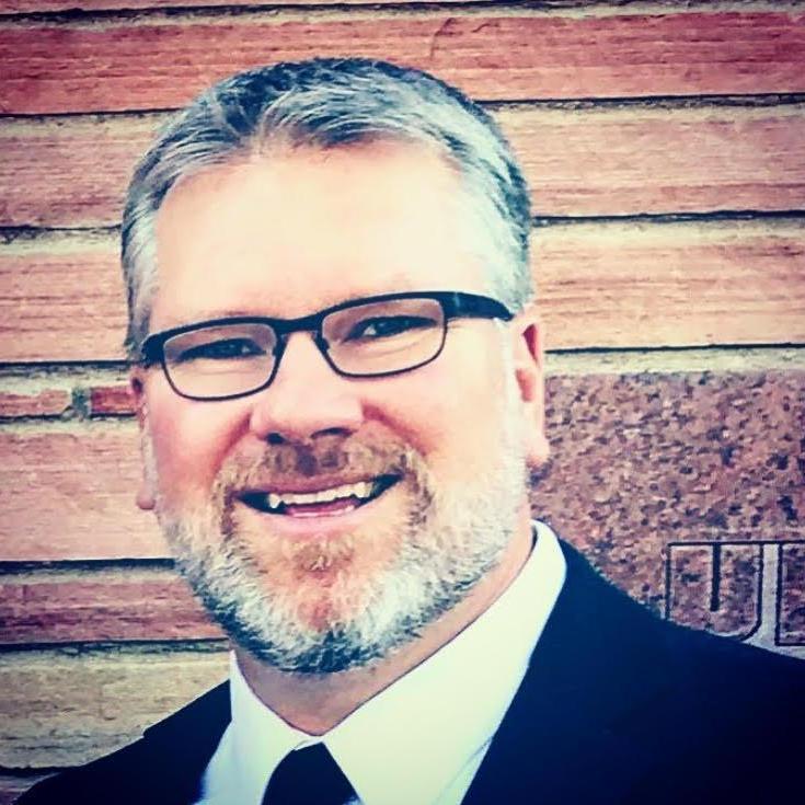 Jason Fuss, Ed.D.'s Profile Photo