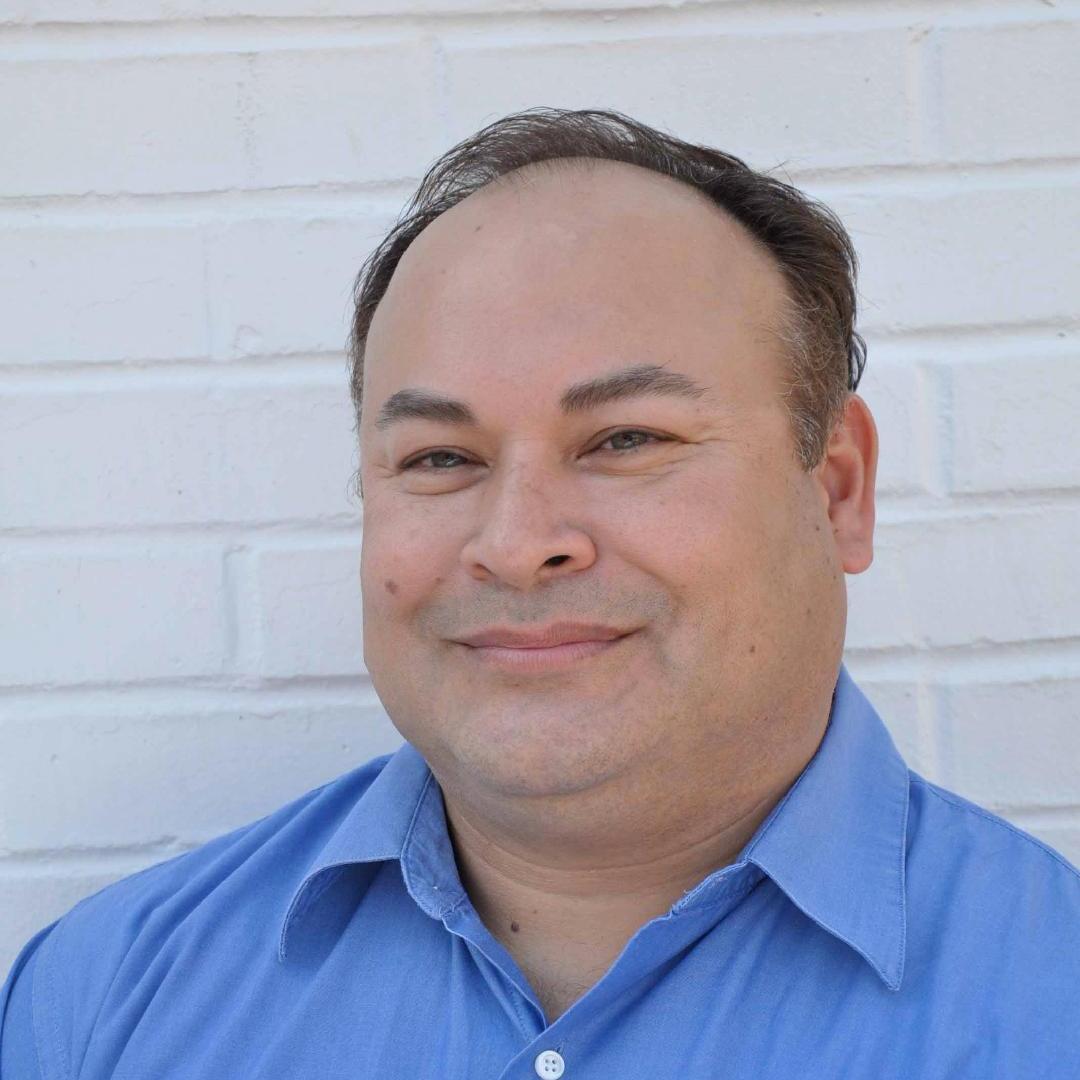 Greg Rico's Profile Photo