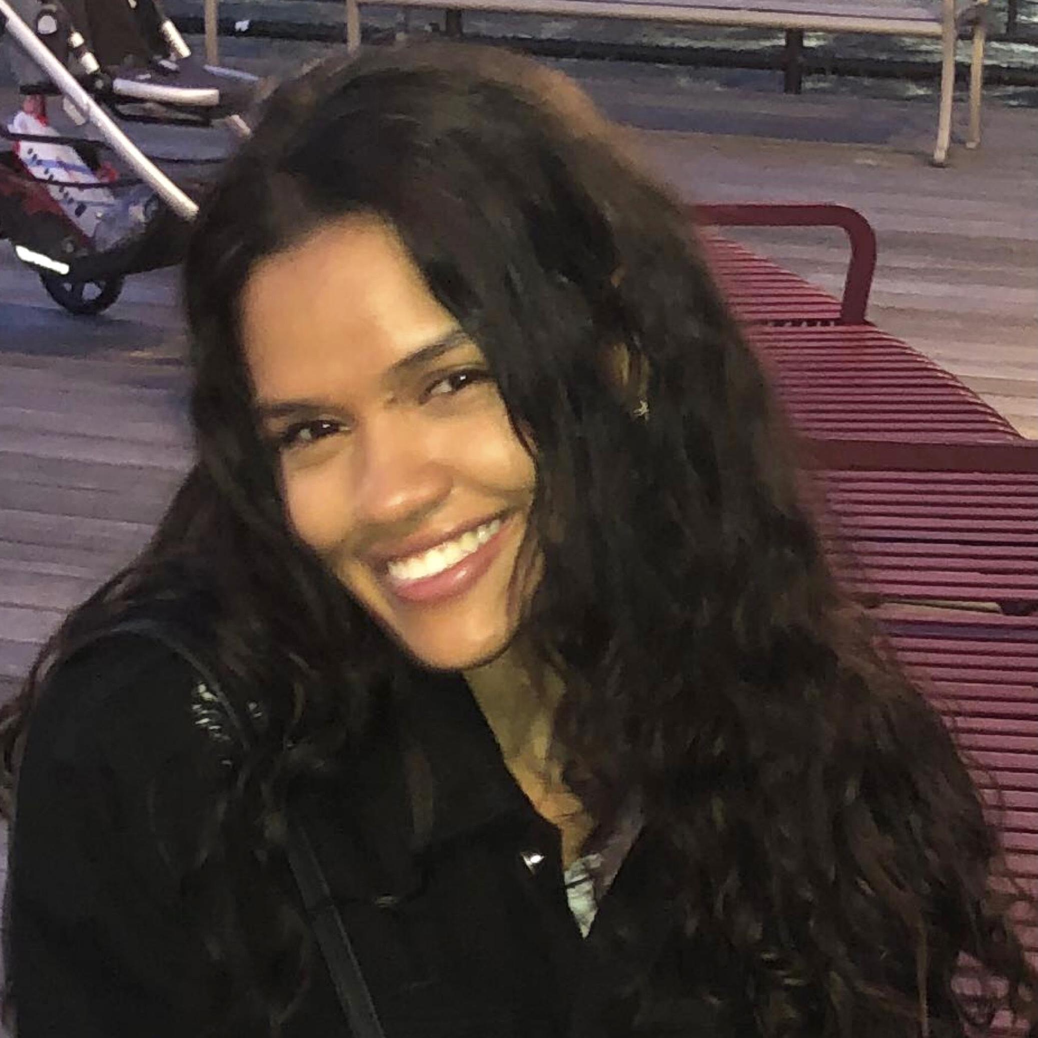 Naomi Calo's Profile Photo
