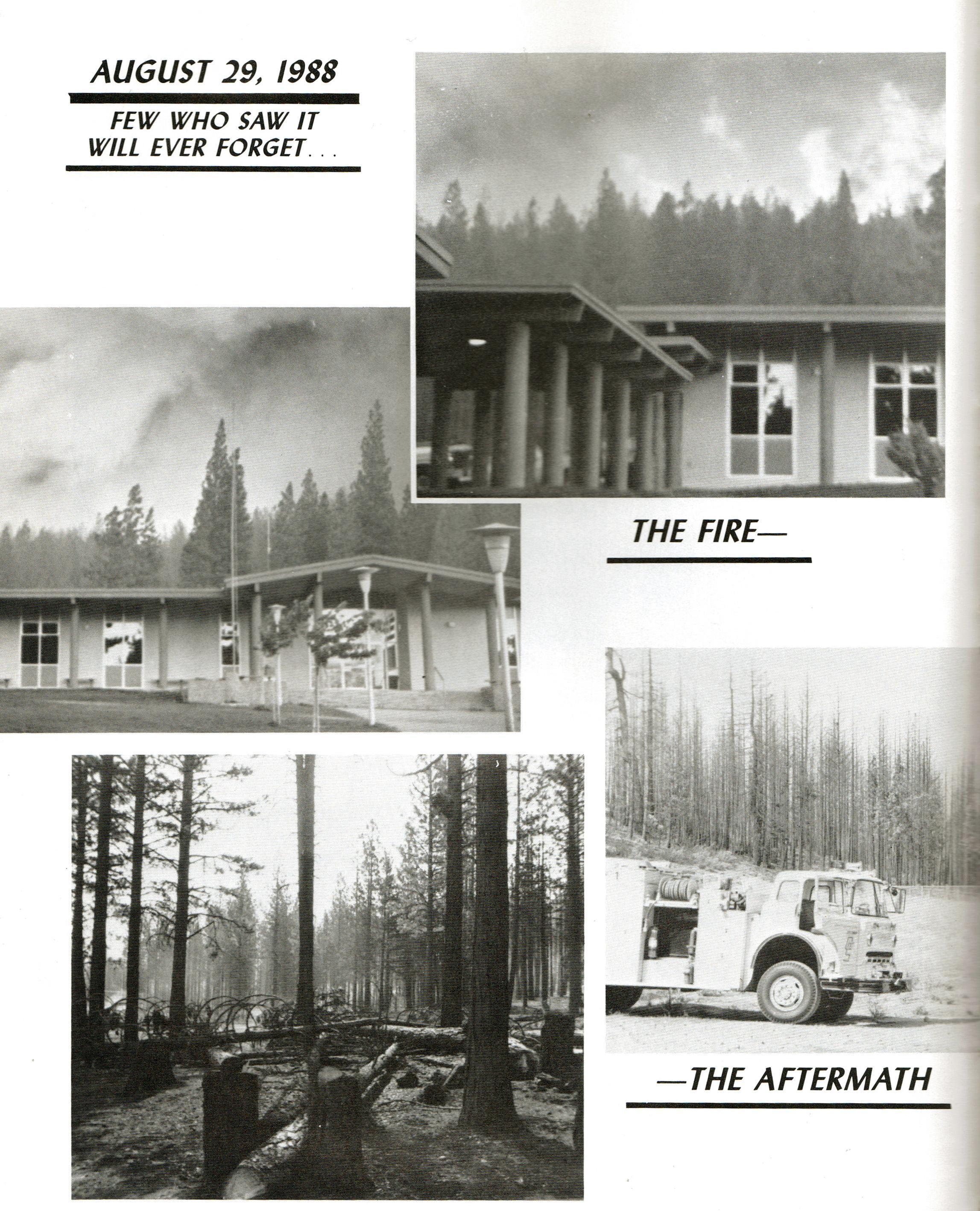 1988 fire