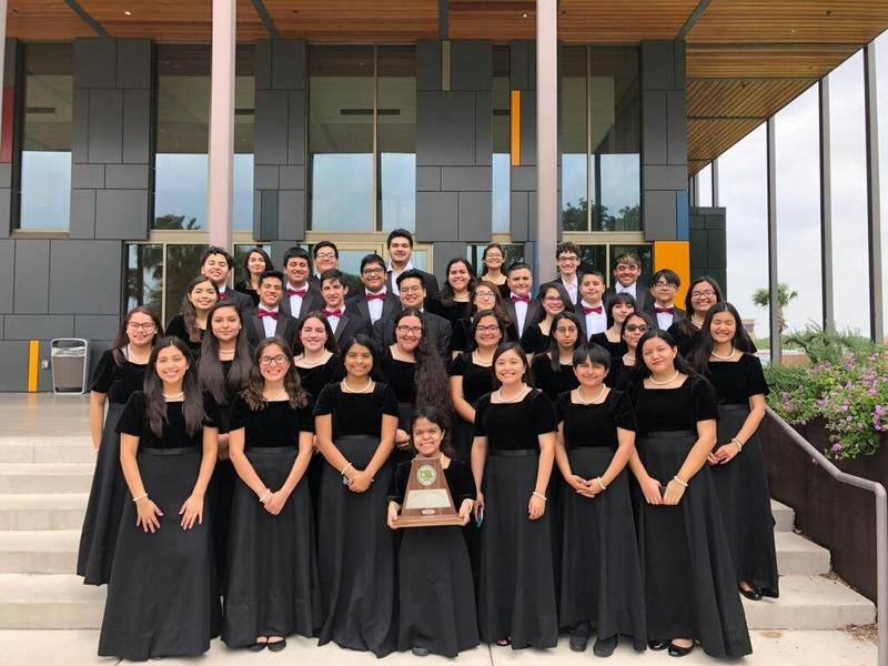 Symphonic Band wins SWEEPTSTAKES Featured Photo