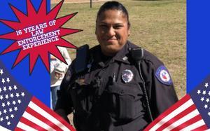 Officer Covarrubias