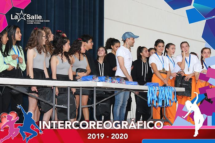 intercoreografico 2020