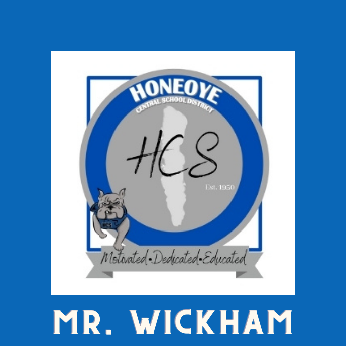 Christopher Wickham's Profile Photo