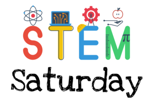 STEM Saturday logo