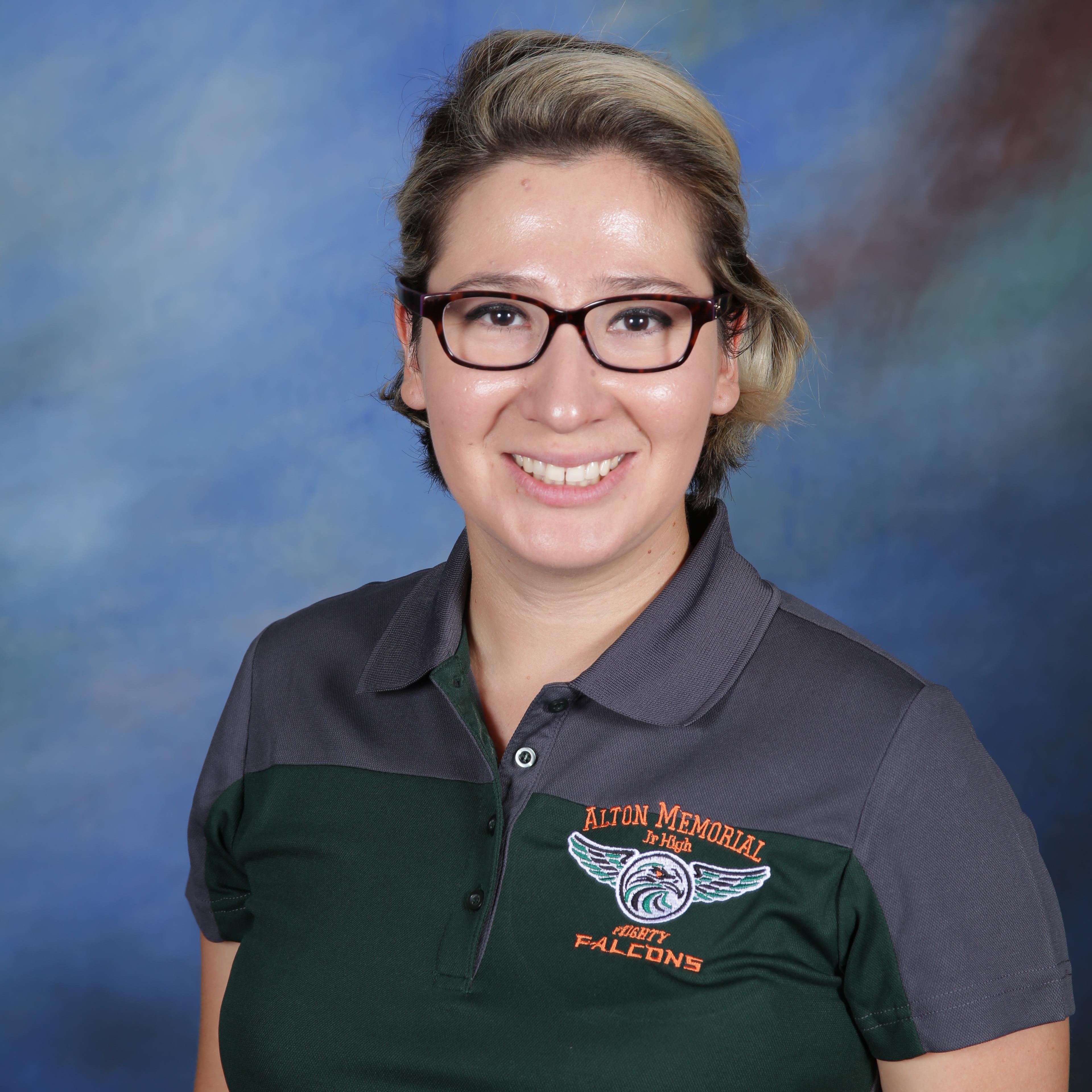 Michelle Saenz's Profile Photo