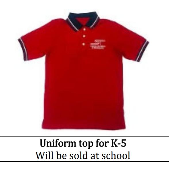 Uniforms Featured Photo