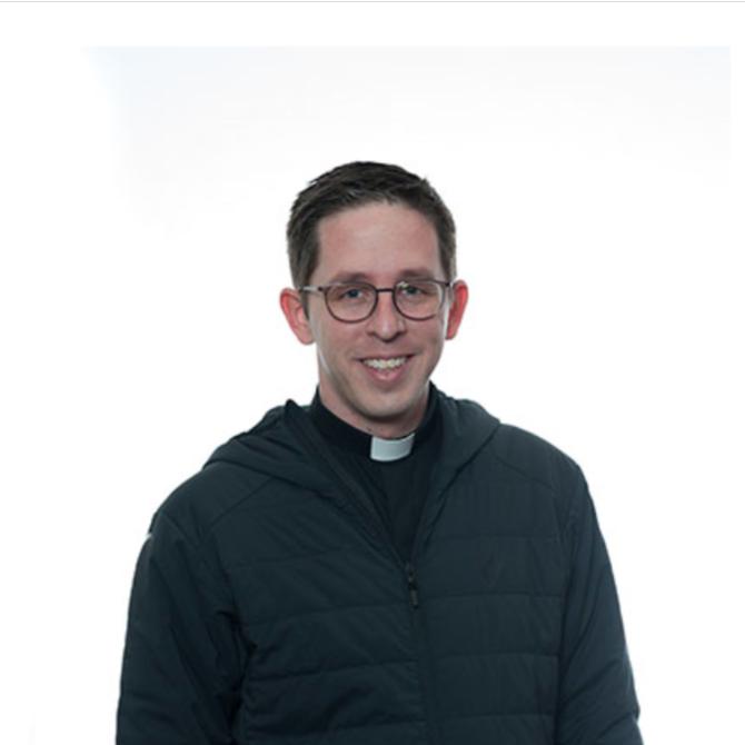 Father Joe Grady's Profile Photo