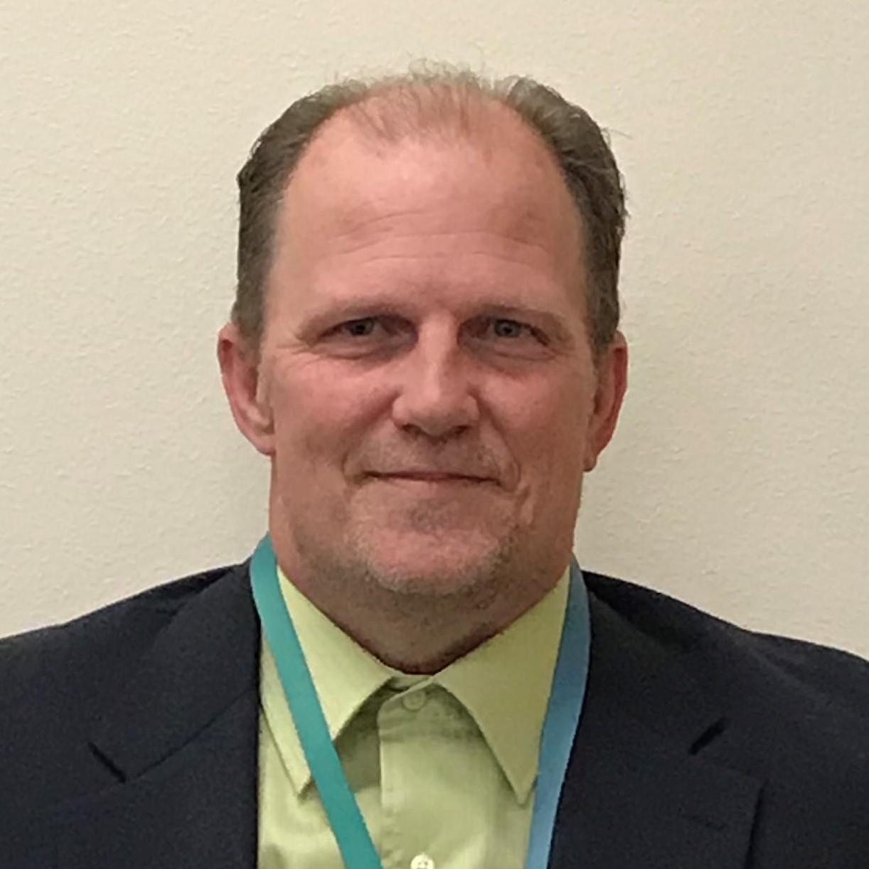 John Kroll's Profile Photo