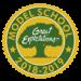 Great Expectations Model school badge 2018-2019