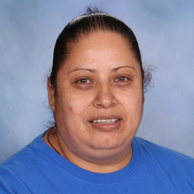 Esmerelda Hernandez's Profile Photo