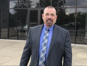 RCS Safety Director David Crim