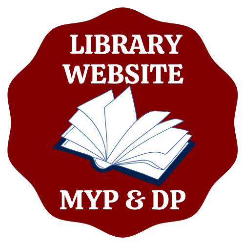 MYP/DP Library Resources