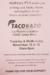 Taco Nazo Fundraiser