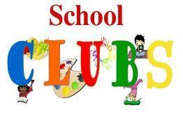 School Clubs logo