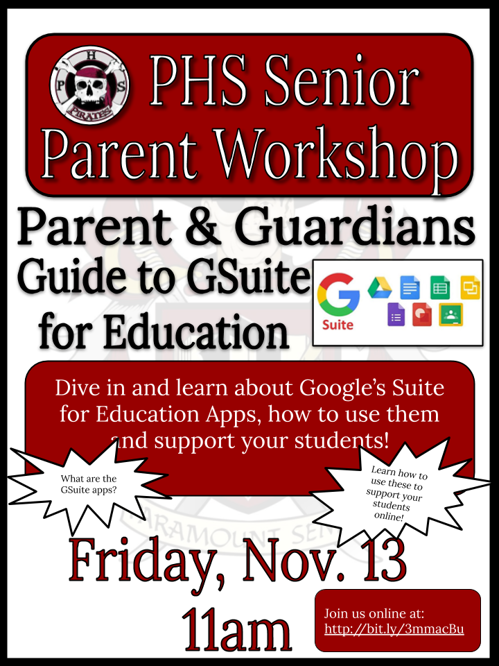 Parent PD#3