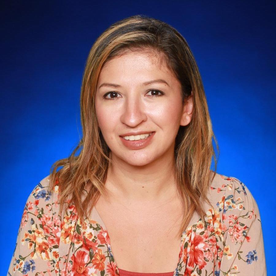 Pamela Flores's Profile Photo