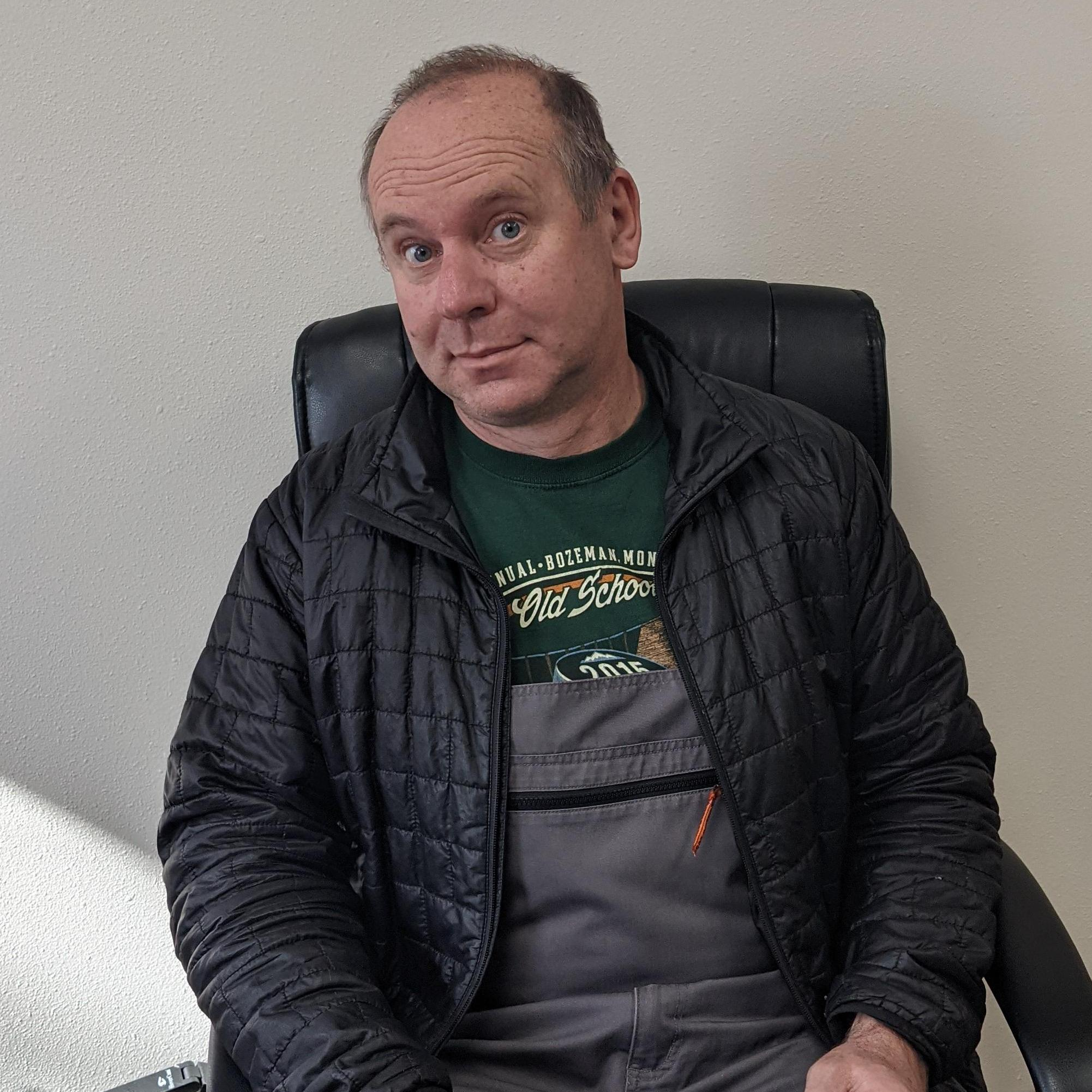 Peter Ponca's Profile Photo