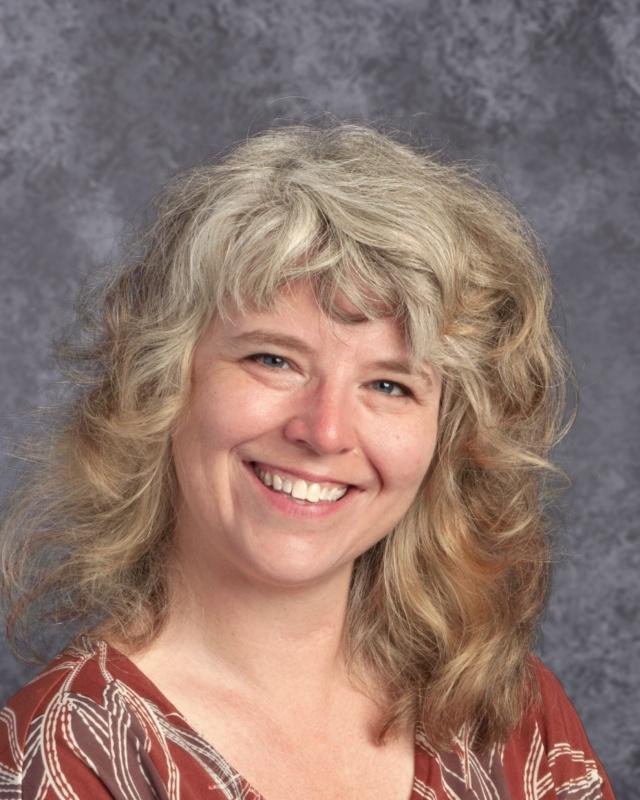 Ms. Beck