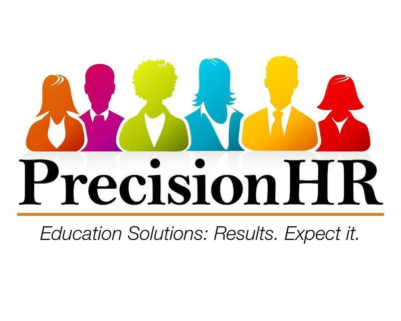 Precision HR Logo