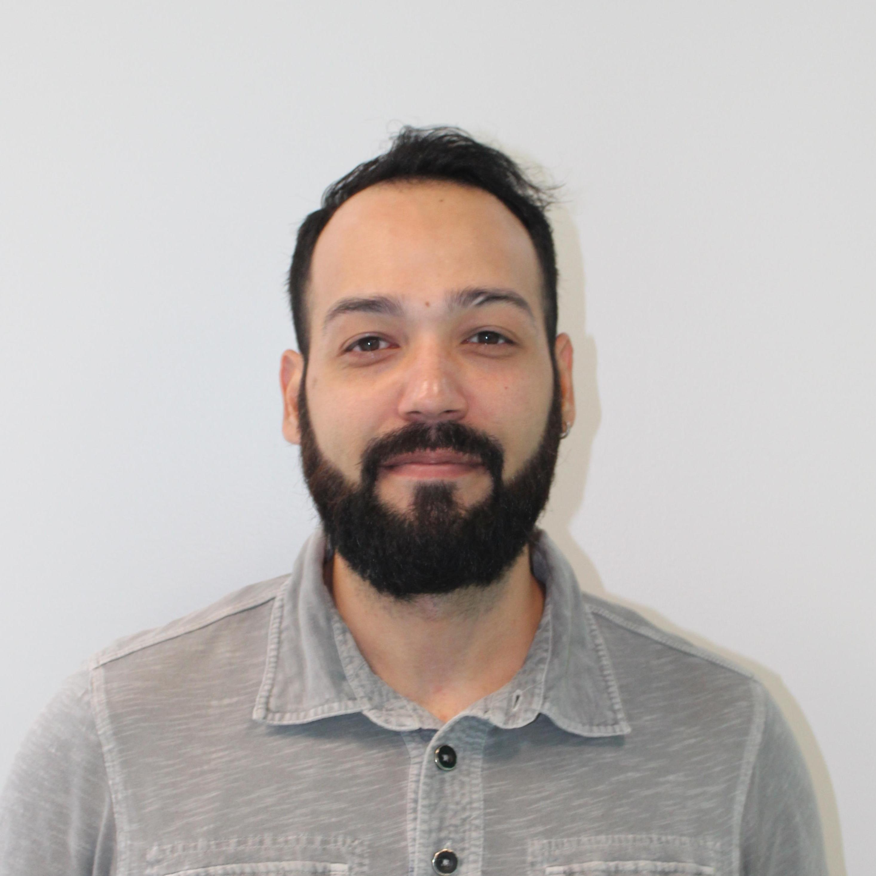 Raphael Cruz's Profile Photo