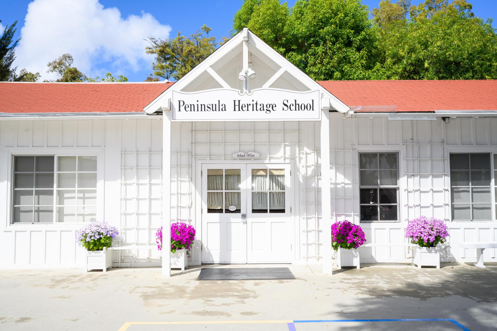 Peninsula Heritage School
