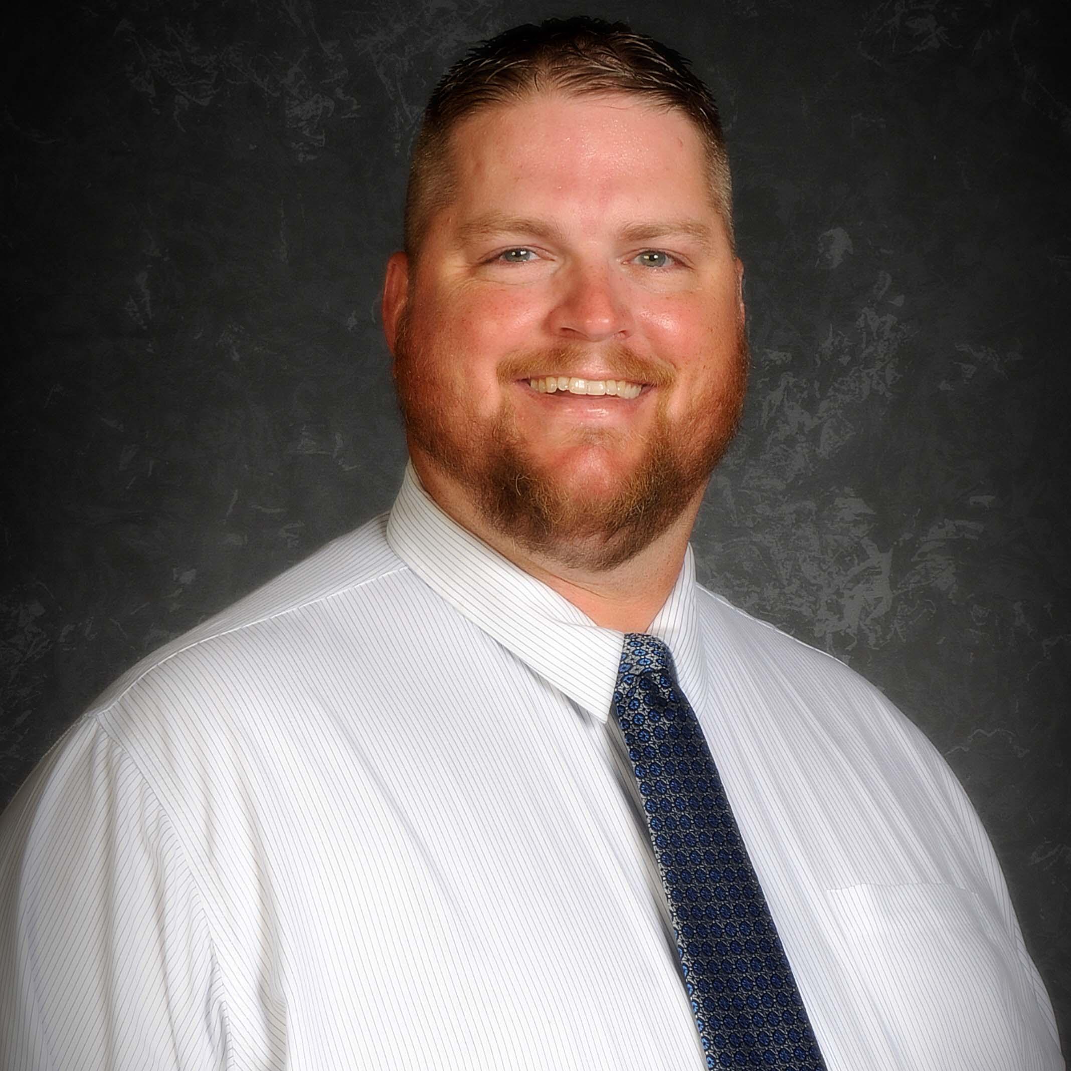 Ryan Rust's Profile Photo