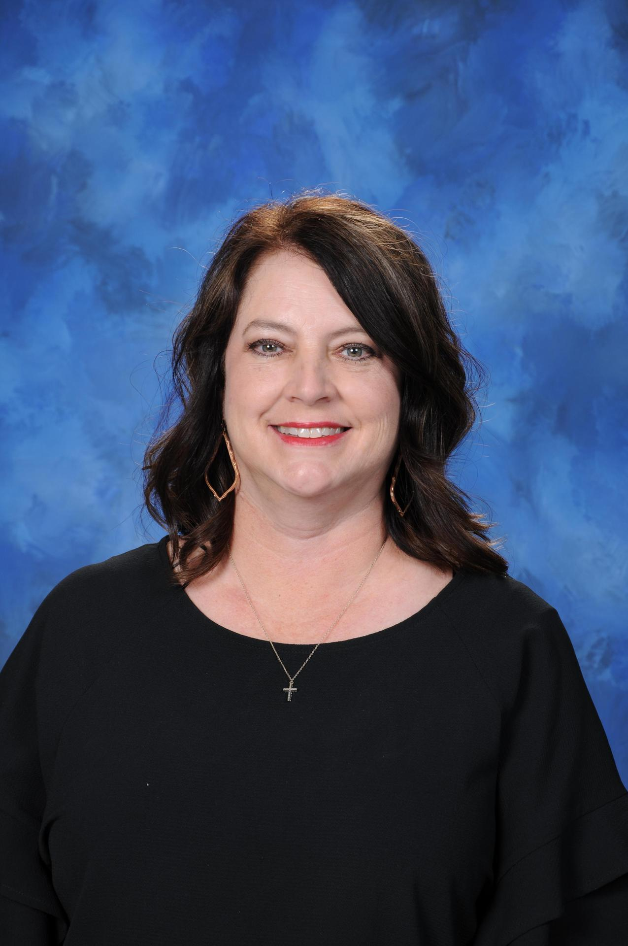 Principal Paige Wing