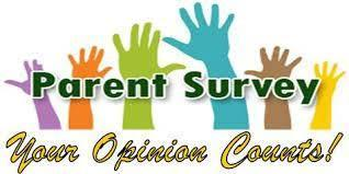 Image TItle 1 Parent survey clipart
