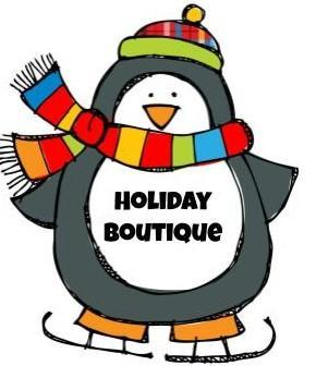 Payne Annual Holiday Boutique-December 17th and 18th Thumbnail Image