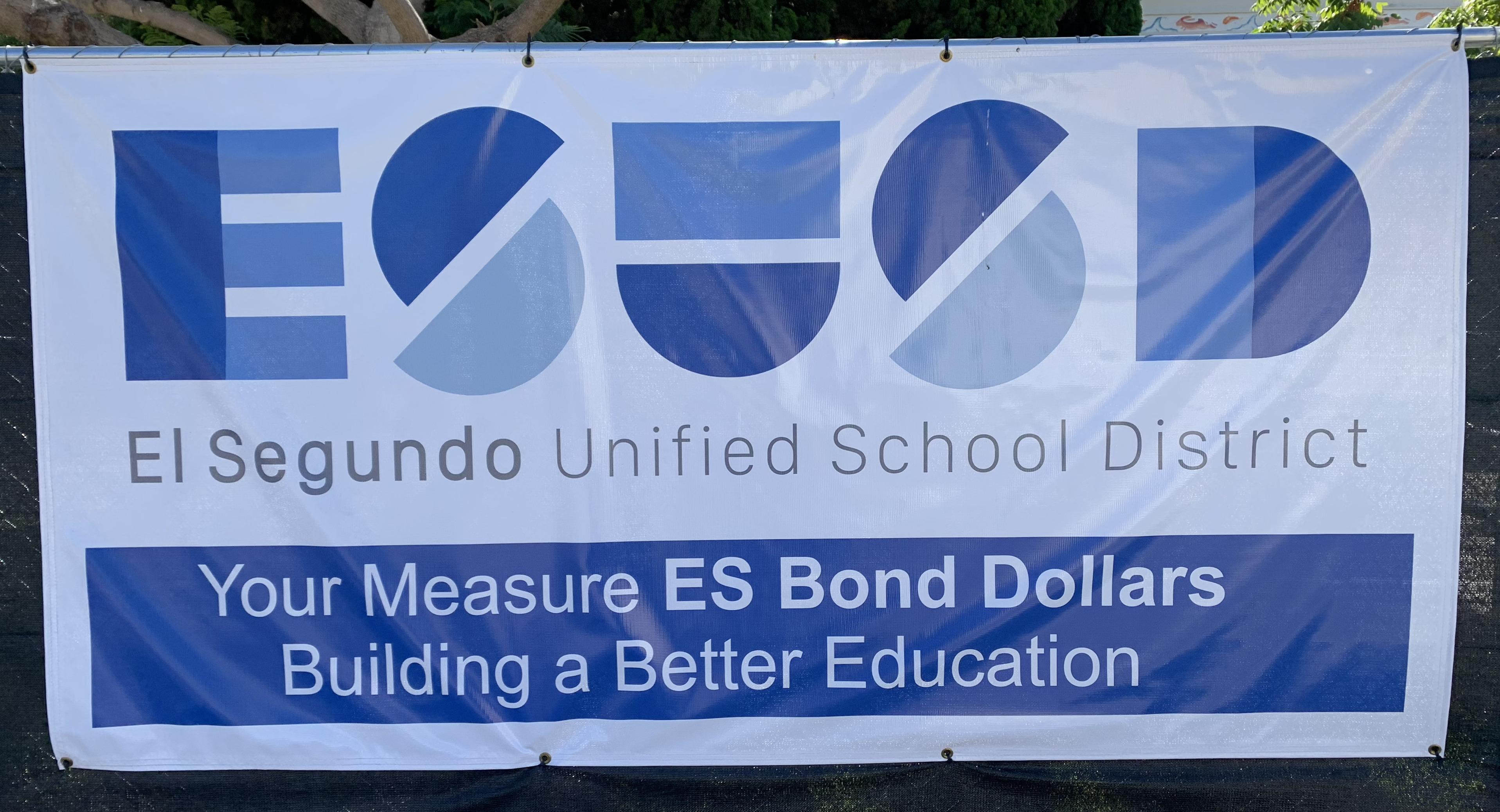 Your Bond Dollars Building a Better Education Banner inage.HEIC