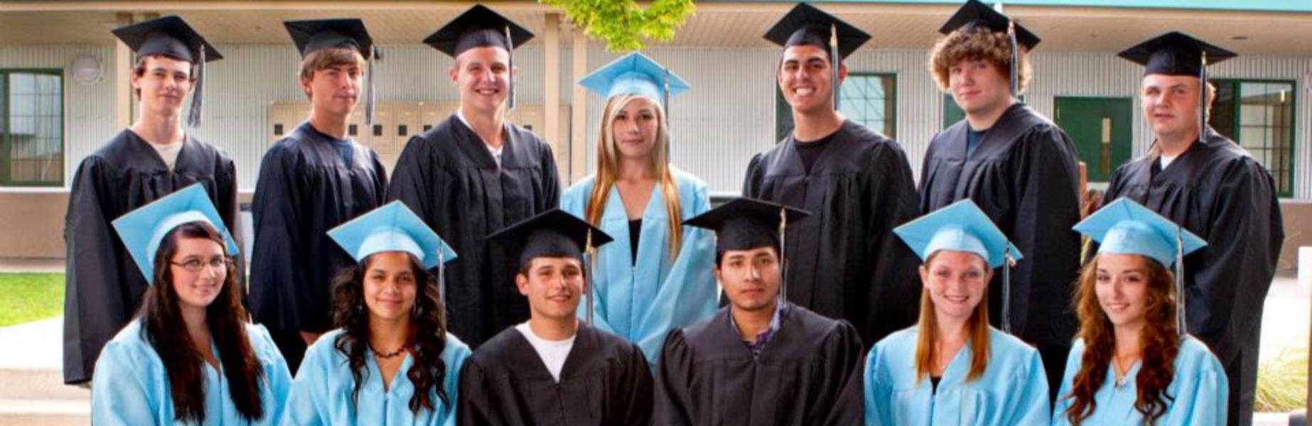 CRA Graduation