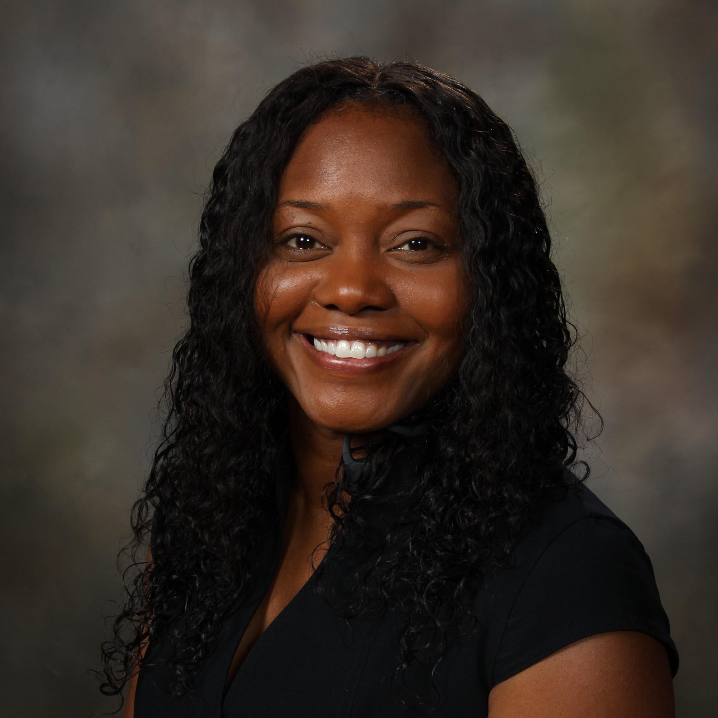 Danielle Clark's Profile Photo