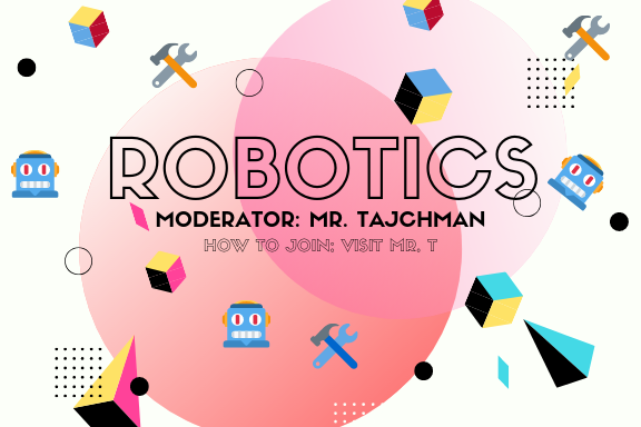 About Robotics Student Organizations Antonian College Preparatory High School