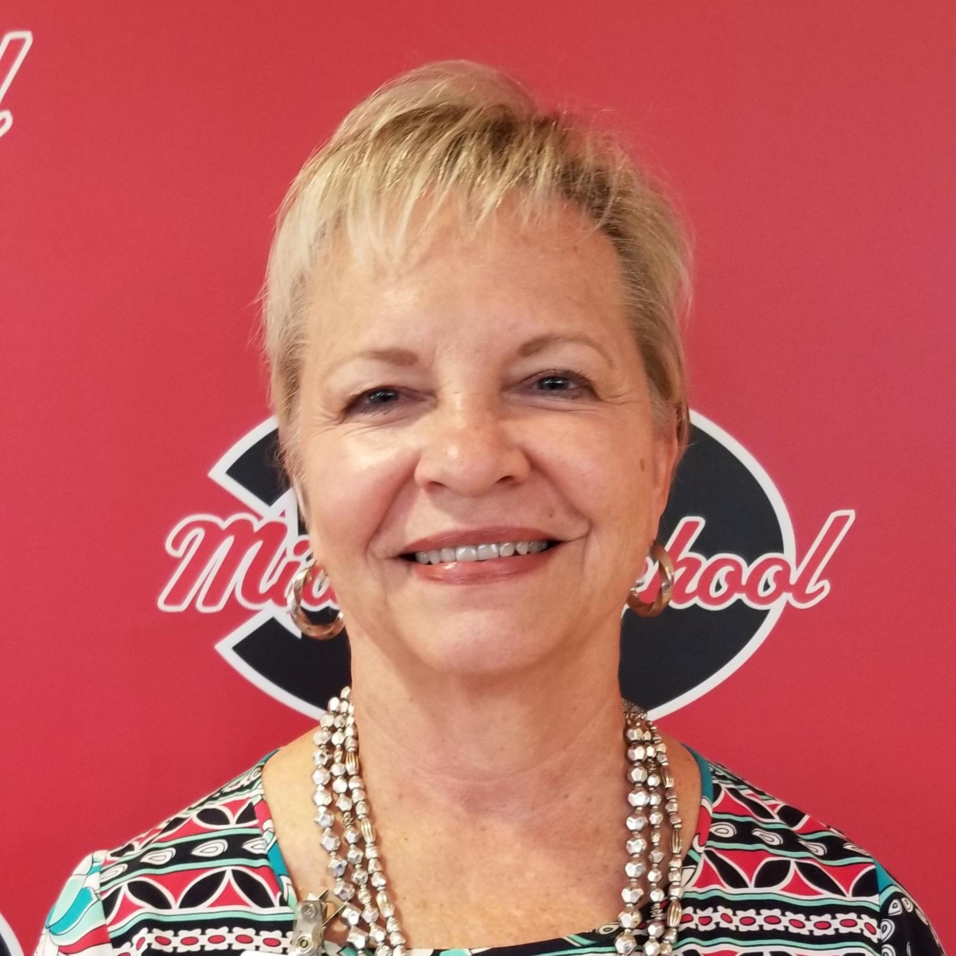 Debbie Dunlap's Profile Photo