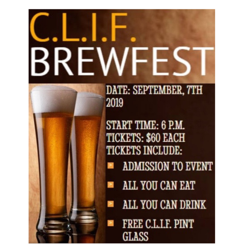 CLIF Brewfest Featured Photo