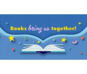 Books bring up together