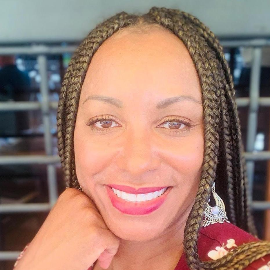Kameelah Green's Profile Photo