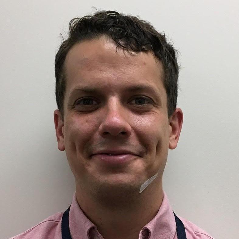 Jason Snyder's Profile Photo