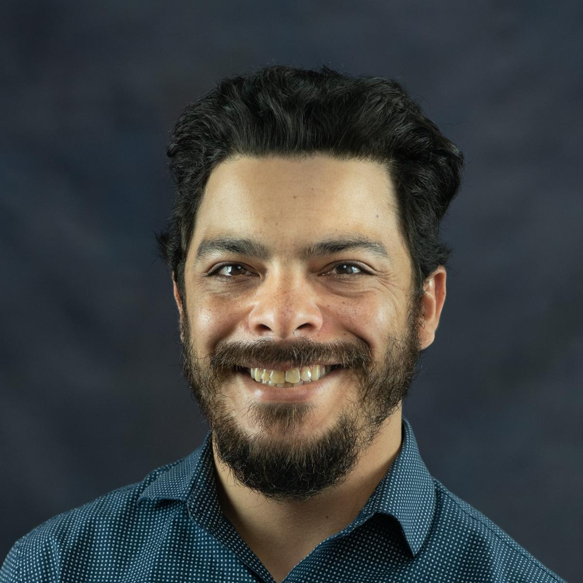 Jair Guevara's Profile Photo