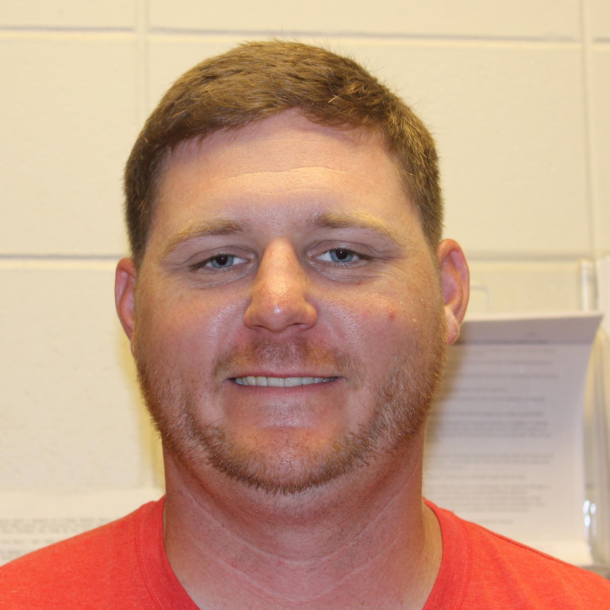 Stephen Bradley's Profile Photo