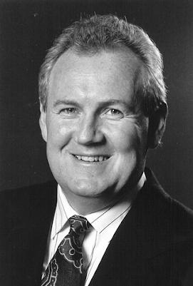 Harry Larrabee