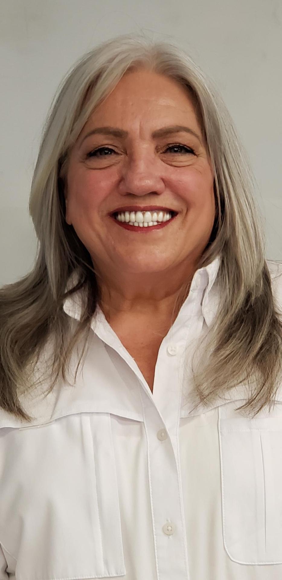 Carole Williams