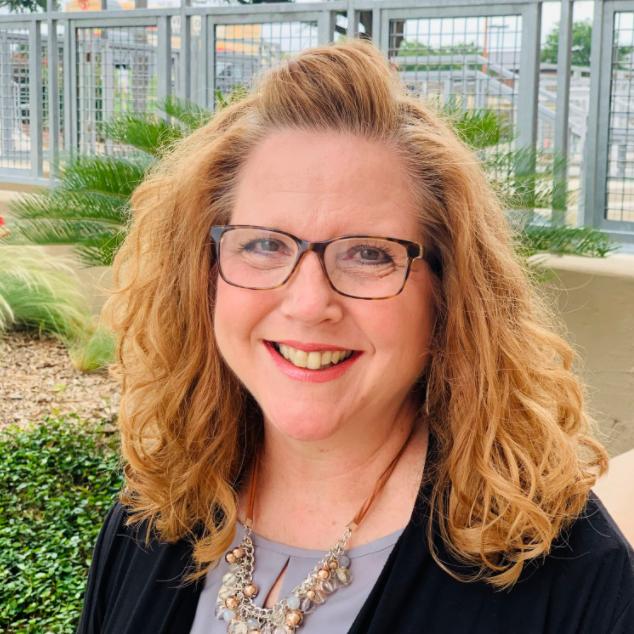 Sarah Ford's Profile Photo