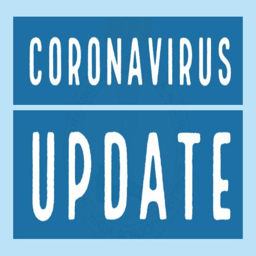 Coronavirus Update Featured Photo