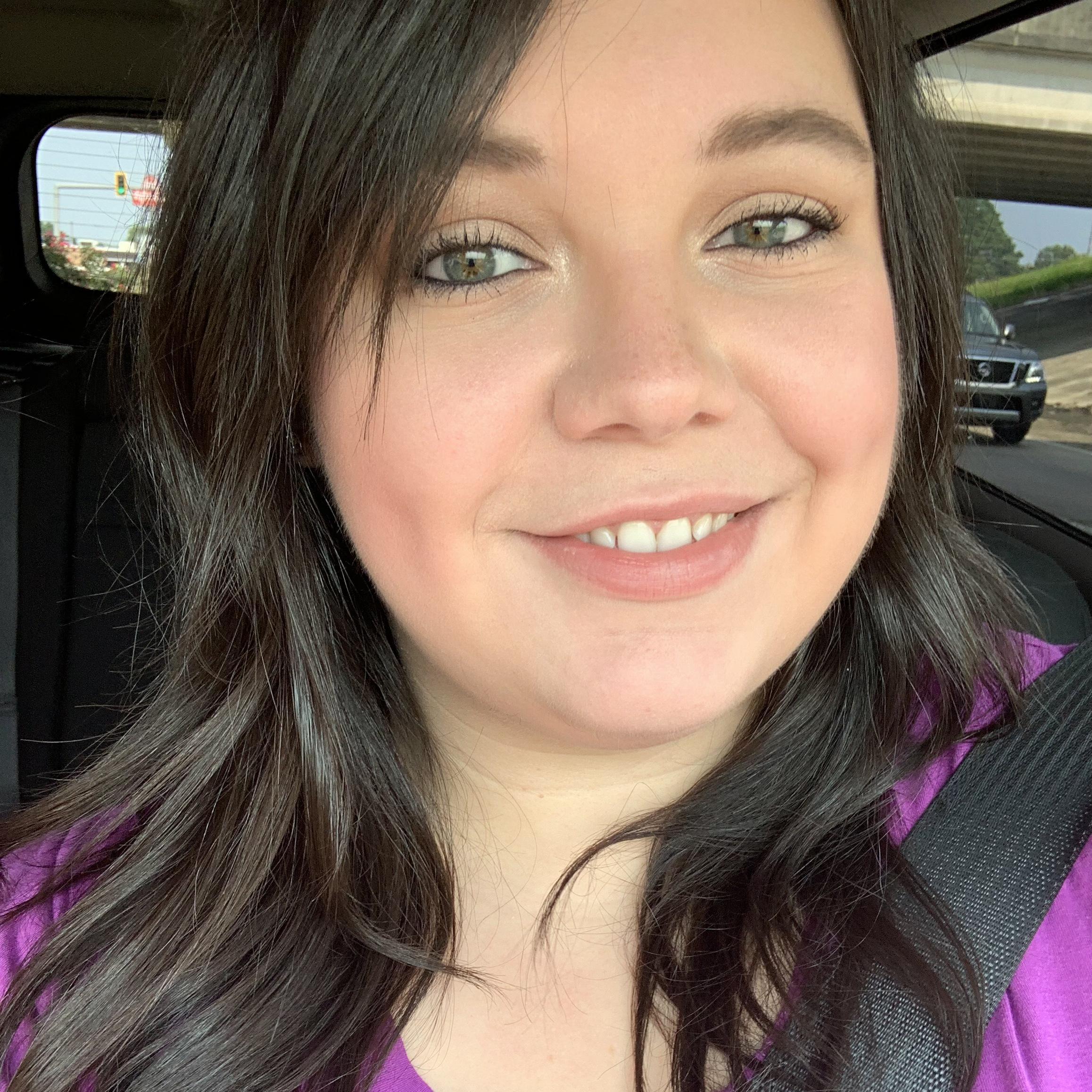 Natalie Thibodeaux's Profile Photo