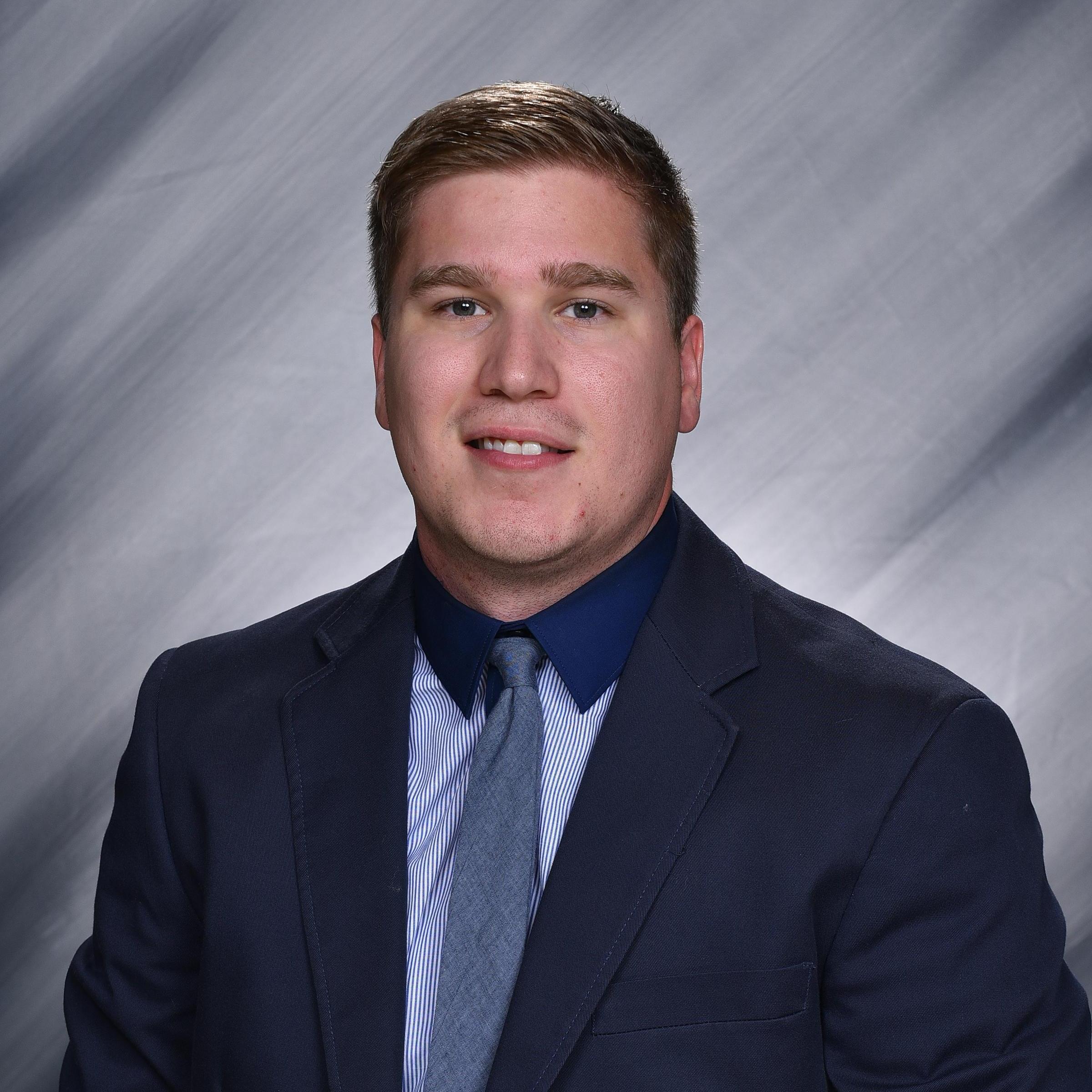Dustin Dalton's Profile Photo