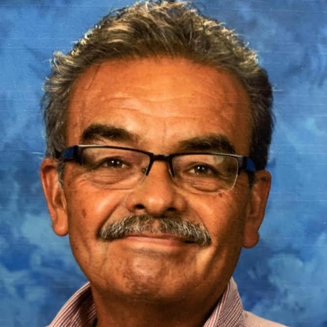 Sergio Vallejo's Profile Photo
