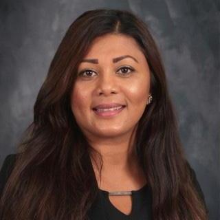Nadira Parker's Profile Photo